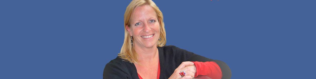Birgit Bauer, Inhaberin & Geschäftsführerin im Lernzentrum Der Pauker