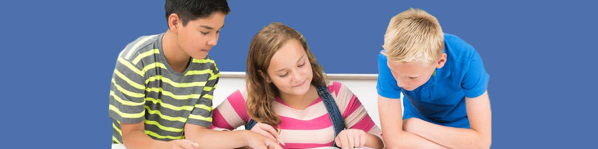 Gruppenunterricht- Nachhilfe