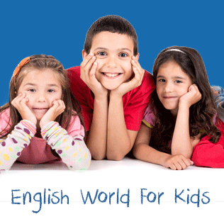 English World for Kids