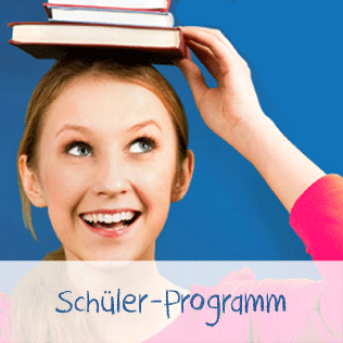Schüler-Programm im Pauker
