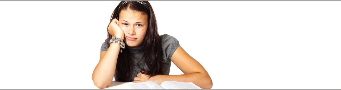 Hausübungsmuffel, Lernen lernen leicht gemacht