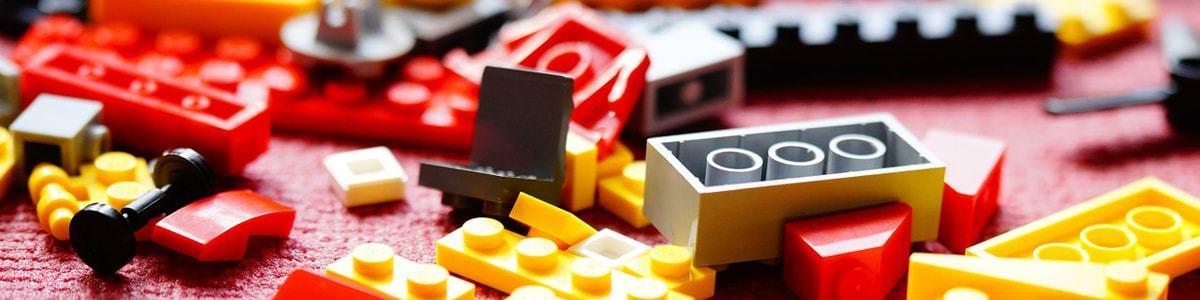 Bricks 4 Kidz in Englisch