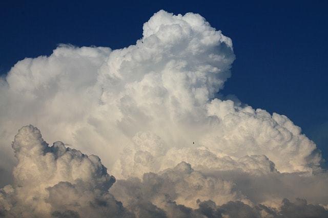 Konzentrationsübungen: Wolkenspiel