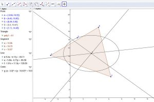 Geogebra Workshop