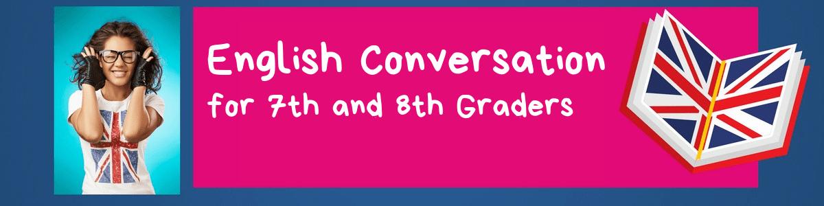Englisch-Konversation